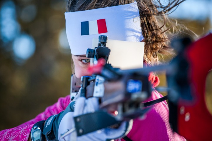 Biathlon – portrait d'une passion